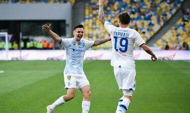 ШАЦКИХ: «За выход в Лигу Европы нужно бороться, что Динамо и делает»