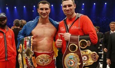 Промоутер: «Владимир Кличко мог бы вернуть все титулы, если бы захотел»