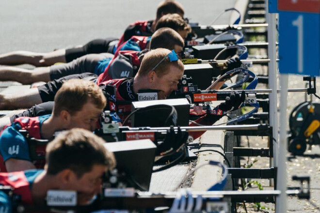Основа збірної Норвегії виступить на літньому національному чемпіонаті