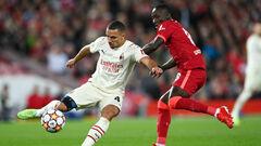 Ливерпуль – Милан – 3:2. Текстовая трансляция матча