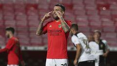 Николас ОТАМЕНДИ: «С учетом того, как проходил матч, мы потеряли два очка»