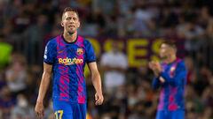 Барселона установила неожиданный антирекорд в матче с Баварией