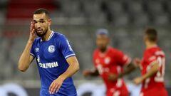 Динамо заинтересовалось бывшим полузащитником Шальке и Тоттенхэма