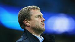 ФОТО. Ребров признан лучшим тренером месяца в ОАЭ