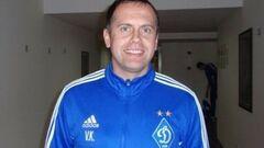 Василий КАРДАШ: «Яремчук еще не полностью освоился в Бенфике»