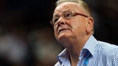 Умер один из лучших европейских тренеров в истории Душан Ивкович