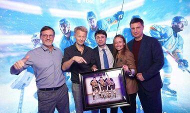 ФХУ планує створити Зал слави українського хокею