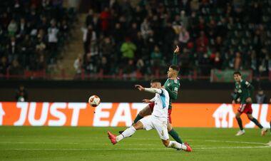 Локомотив – Марсель – 1:1. Французы не удержали перевес. Видео голов, обзор
