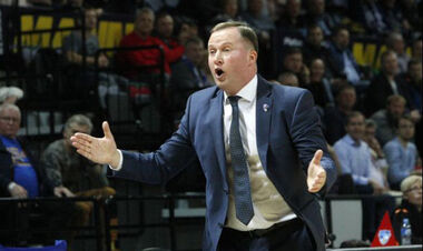 Тренер Пармы: «Прометей–сильная команда с отличным тренером»