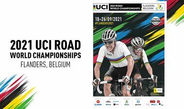 Чемпіонат світу-2021 з велоспорту. Прев'ю
