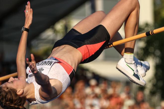 Магучих оценила выступления на Олимпиаде и в финале Бриллиантовой лиги