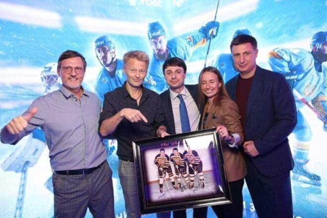 ФХУ планирует создать Зал славы украинского хоккея