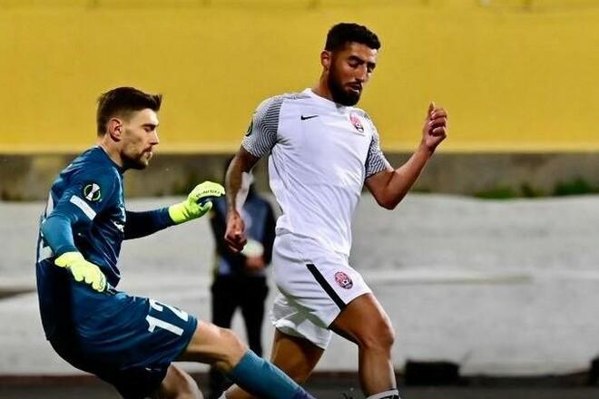 Артем ФРАНКОВ: «В футбол у нас осталось играть только Динамо»