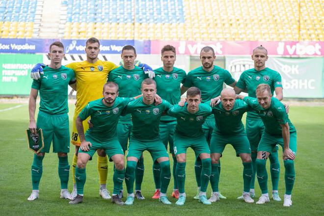 Альянс — Горняк-Спорт. Смотреть онлайн. LIVE трансляция