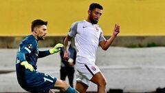 Артем ФРАНКОВ: «У футбол в нас залишилося грати тільки Динамо»