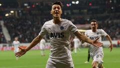 Озіл забив в єврокубках вперше за три роки