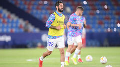 Ювентус и Милан хотят подписать Иско