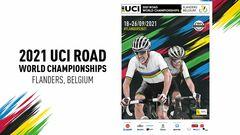 Чемпионат мира-2021 по велоспорту. Превью