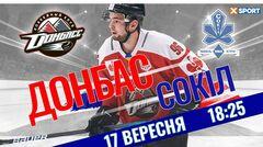 Донбасс – Сокол. Смотреть онлайн. LIVE трансляция