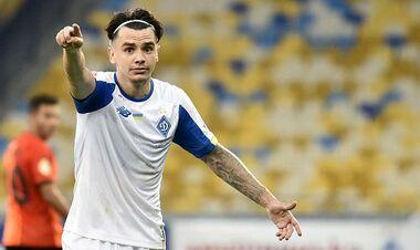 Лидер Динамо может не сыграть против Шахтера в матче за Суперкубок
