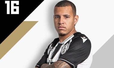 Источник: отданный в аренду бразилец продлил контракт с Динамо до 2024 года