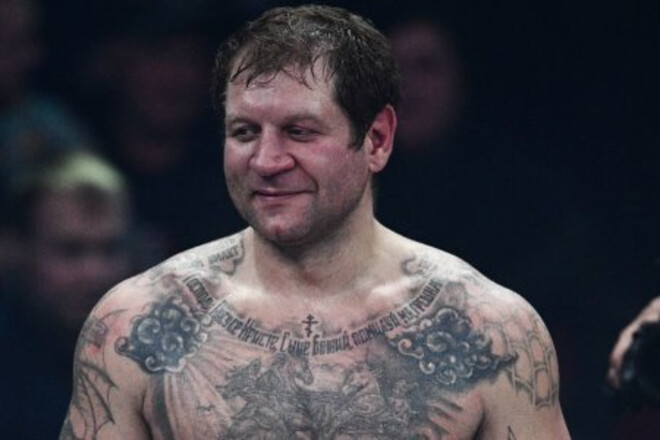 Александр Ємельяненко – Артем Тарасов. Відео бою і нокдаунів