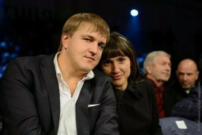 Александр КРАСЮК: «Как выяснилось, мы бы и два Уэмбли продали»