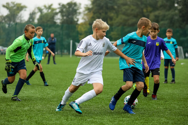 Пам'яті Федора Шпига: насичене життя в футболі