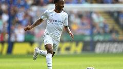 Барселона хоче підписати Стерлінга