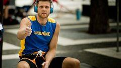 ВИДЕО. Как украинец Болдырев выиграл ЧМ-2021 по скалолазанию в Москве