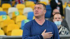 Юрий ГУРА: «Не было хватания за футболку. Просто нет слов»