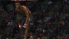 ВИДЕО. Ромеро проиграл Дэвису в своем дебютном бою в Bellator
