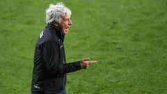 Джан Пьеро ГАСПЕРИНИ: «Наша победа несправедлива, но таков футбол»