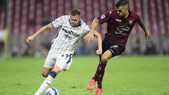 Салернитана – Аталанта – 0:1. Видео гола и обзор матча