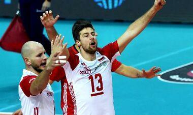 Польша завоевала бронзу на чемпионате Европы по волейболу