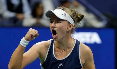Рейтинг WTA. Крейчикова дебютує у топ-5, наблизившись до Світоліної