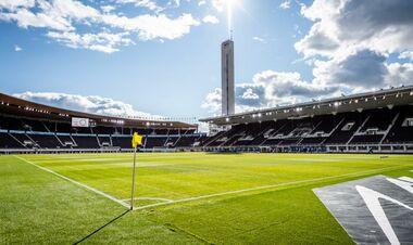 Стадион на матче Финляндия – Украина разрешили заполнить на 90%