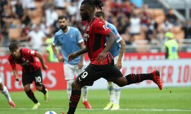 Манчестер Юнайтед нацелился на полузащитника Милана