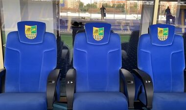 ВИДЕО. Реконструкция стадиона Металлист. Харьков хочет принять Суперкубок
