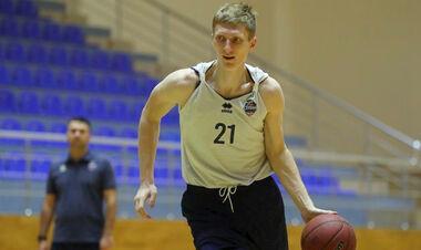Опытный украинский центровой перебрался в чемпионат Ирана