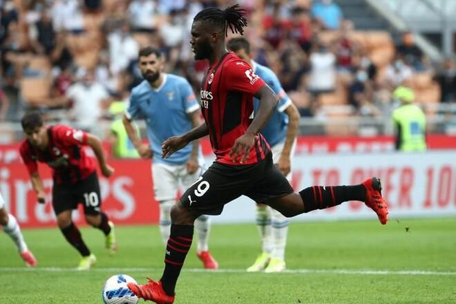 Манчестер Юнайтед націлився на півзахисника Мілана