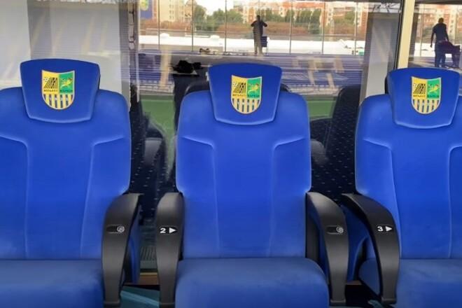 ВІДЕО. Реконструкція стадіону Металіст. Харків хоче прийняти Суперкубок