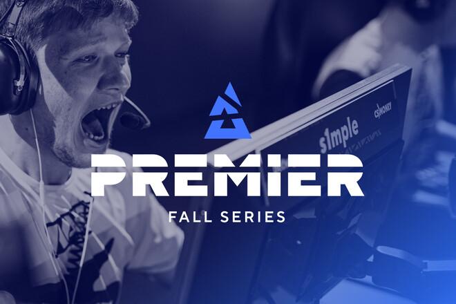 Ликбез. Что такое BLAST Premier по CS:GO?
