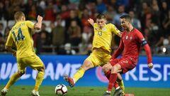Виталий МИКОЛЕНКО: «Роналду назвал меня самым жестким защитником»