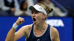 Рейтинг WTA. Крейчикова дебютирует в топ-5, приблизившись к Свитолиной