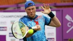 Рейтинг ATP. Марченко поднялся на 3 строчки, у Стаховского без изменений