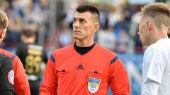 Стало известно, кто рассудит матч за Суперкубок Украины