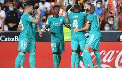 Реал Мадрид – Мальорка. Прогноз и анонс на матч чемпионата Испании