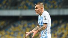 Виталий БУЯЛЬСКИЙ: «Постараемся не подвести фанов в матче с Шахтером»