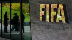 Обговорять формат ЧС кожні 2 роки. ФІФА проведе велику зустріч